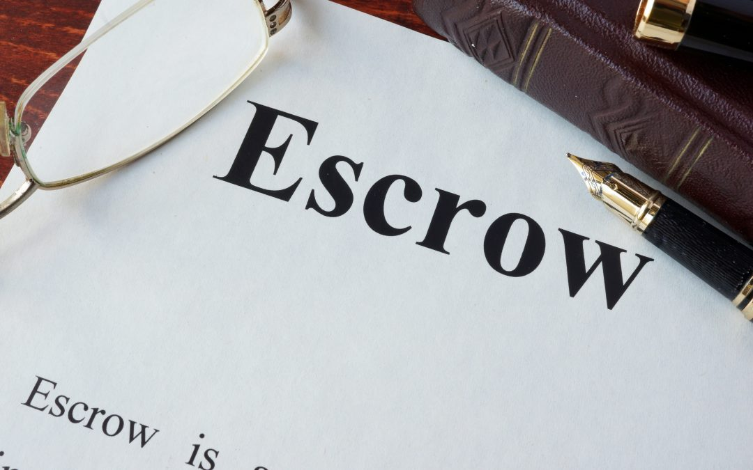 Vision Escrow Expertise and Why You Need It