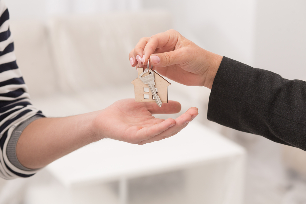 Benefits of The Escrow Process